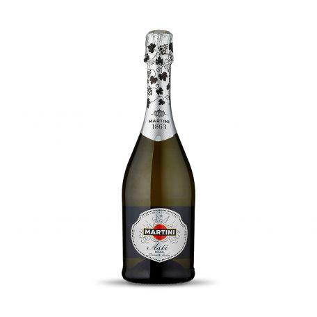 Asti Martini Spumante Pezsgő 0,75l