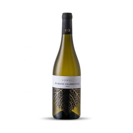 Dobosi Hordós Chardonnay 2016 0,75L