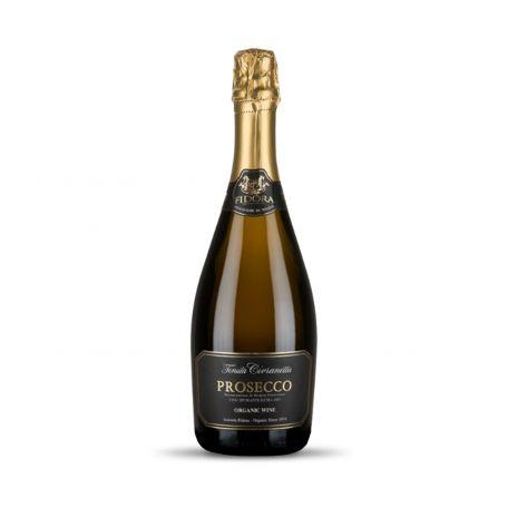 Azienda Fidora - Prosecco Spumante Extra Dry DOC 0,75l