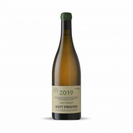Bott Frigyes - Just Enjoy White 2019 0,75l