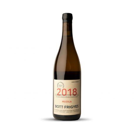 Bott Frigyes - Muzsla Cuvée 2018 0,75l