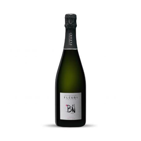 Fleury - Champagne Blanc de Noirs 0,375l