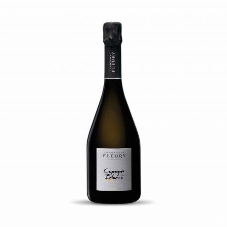 Fleury - Champagne Cépages Blancs Extra Brut 2010 0,75l