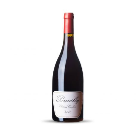 Chateau Cambon Brouilly 2018 0,75L