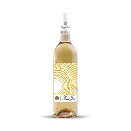 Iltr bor fehér jeune chateau musar 2018 13% 0,75l