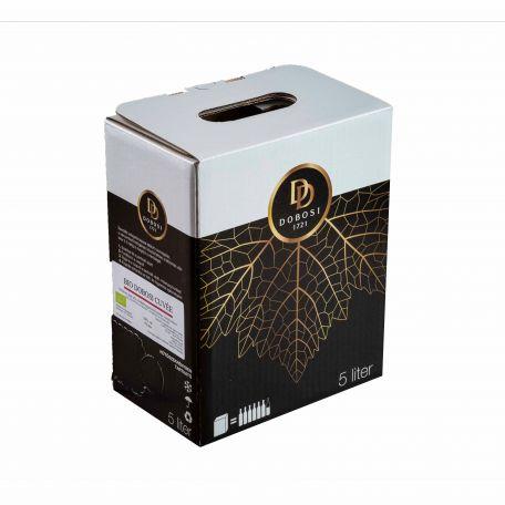 Dobosi - Vörös Cuvée Bag in Box 5L