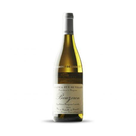 Iltr bor fehér bouzeron domain de villaine 2017 13% 0,75l