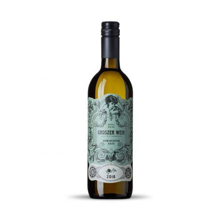 Groszer Wein Gemischter Satz 2018 0,75L