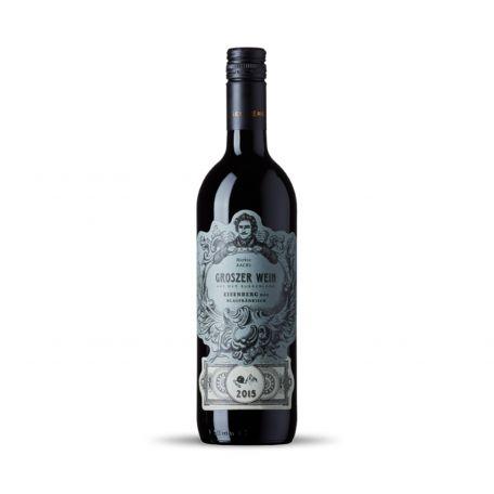 Groszer Wein Kékfrankos Eisenberg DAC 2017 0,75L