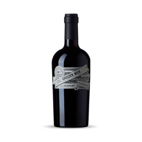 Groszer Wein Szapary 2017 0,75L