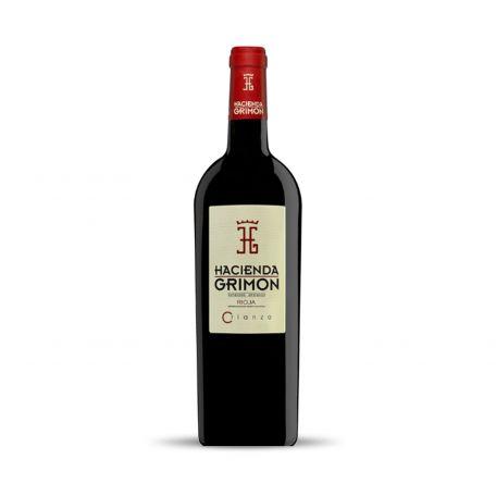 Hacienda Grimon Rioja Crianza 2016 0,75L