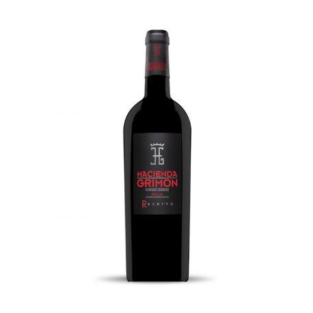 Hacienda Grimon Rioja Reserva 2014 0,75L