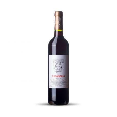 Hegyi-Kaló - Örökségül vörös cuvée 2016 0,75l