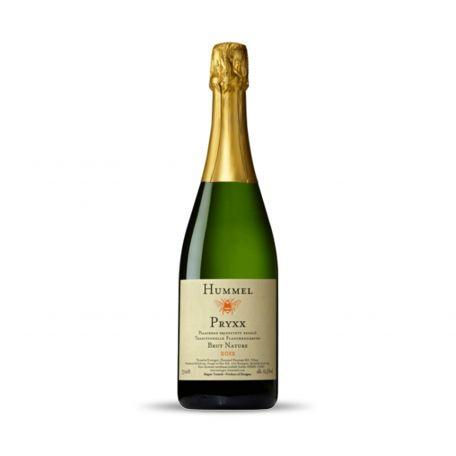 Hummel - PRYXX pezsgő 2013 0,75l