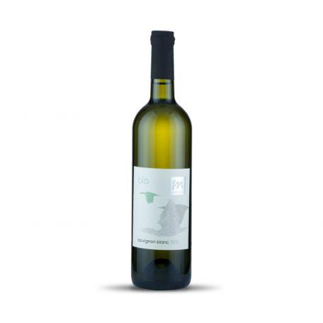 Mátyás Sauvignon Blanc 2017 0,75L