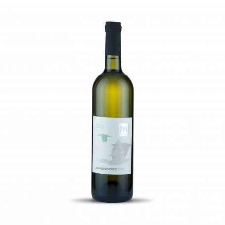 Mátyás Sauvignon Blanc 2019 0,75L