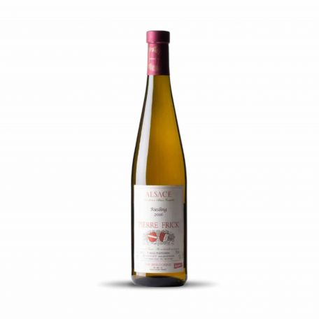 Pierre Frick Riesling Macération 2018 0,75L