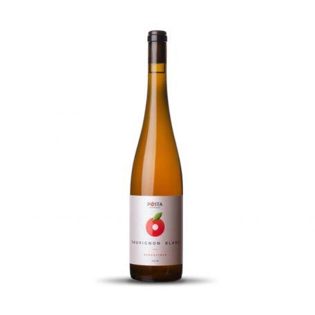 Pósta Borház - Sauvignon Blanc Narancsbor 2018 0,75l