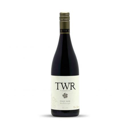 Te Whare Ra - Pinot Noir 2016 0,75l