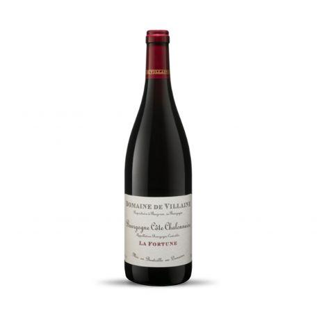 Villaine Bourgogne C. Ch. R. La Fortune 2018 0,75L