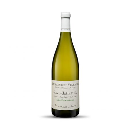 Villaine Saint-Aubin 1er Cru Blanc L.Perrieres2017 0,75L