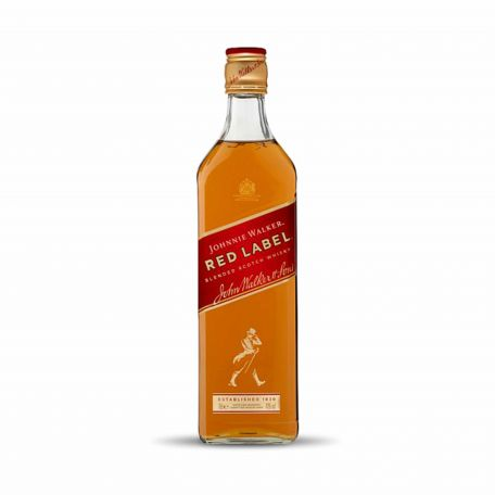 Johnnie Walker Red Label whiskey BSW OH 0,7l