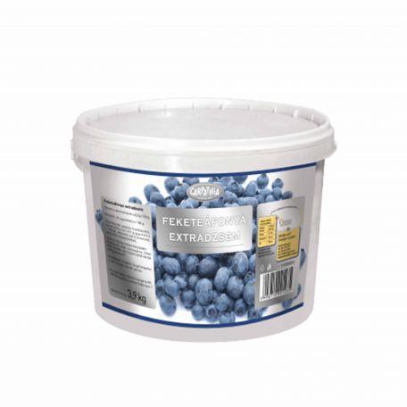 Nestlé Carpathia feketeáfonya extra dzsem 3900g