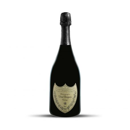 Dom Pérignon - Champagne 2010 0,75l DD