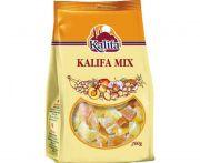 Kalifa aszalt, kandírozott gyümölcs mix 200g