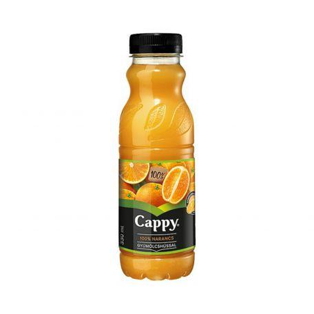 Cappy 100% Narancs 0,33L