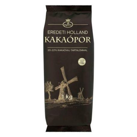 Tutti holland kakaó 20-22% 1kg