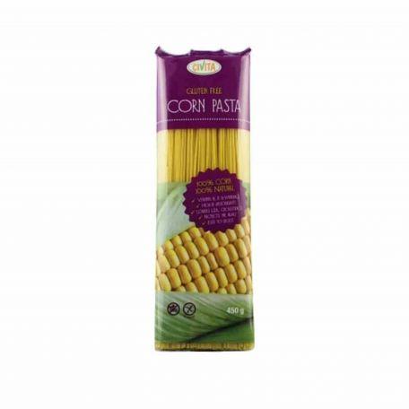Civita gluténmentes spagetti tészta 450g