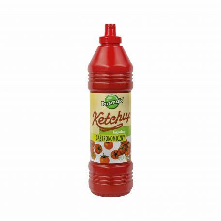 Tarsmak mild ketchup 1000g