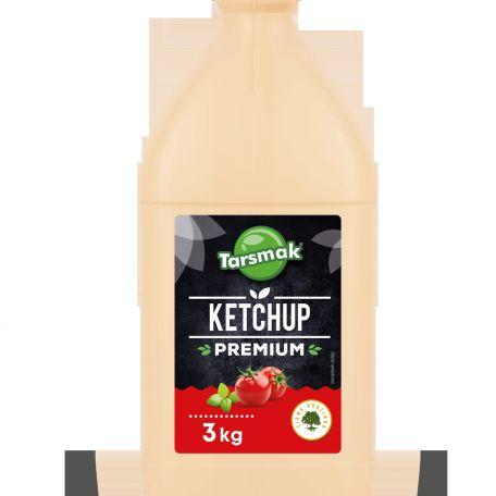 Ketchup premium mild tarsmak 3kg