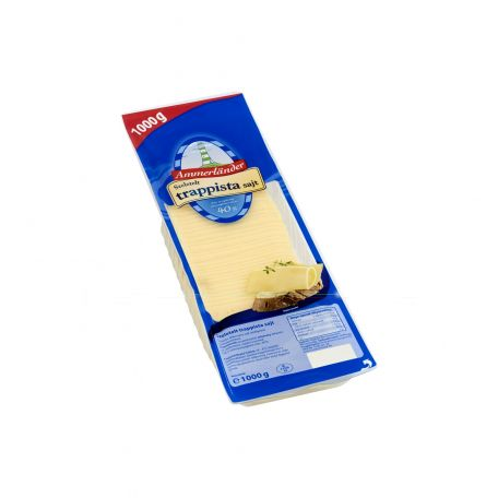 Trappista sajt szeletelt 1kg