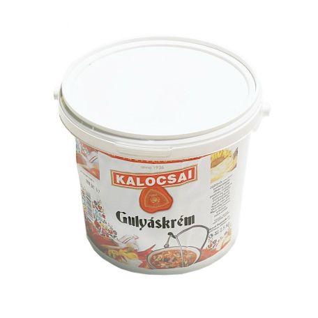 Kalocsai gulyáskrém 2,5kg
