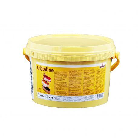 Cristaline kész hidegzselé 4kg