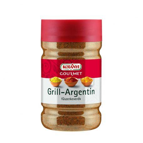 Kotányi argentin grill fűszer 1200ccm/900g