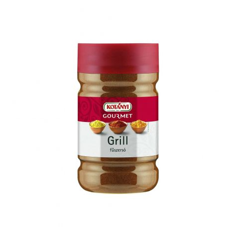 Kotányi grill fűszersó 1000g