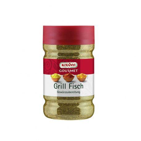 Kotányi grill halak fűszer 1200ccm/688g