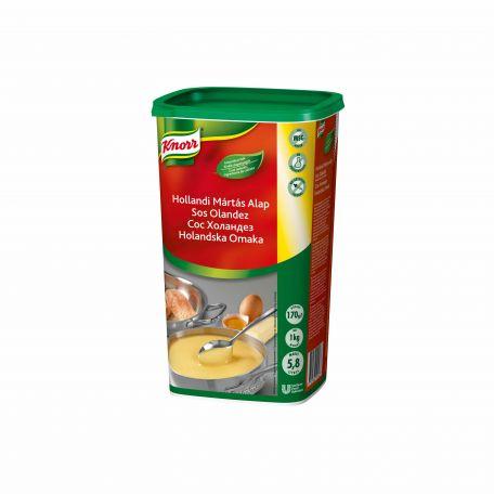 Knorr hollandi mártás 1000g