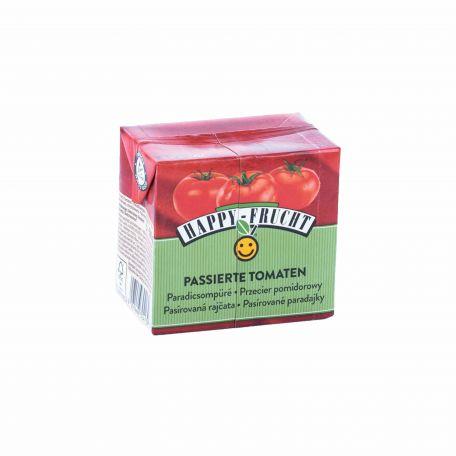 Happy Frucht paradicsompüré tetrapak 500g