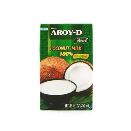 Aroy-D kókusztej 100% 1l