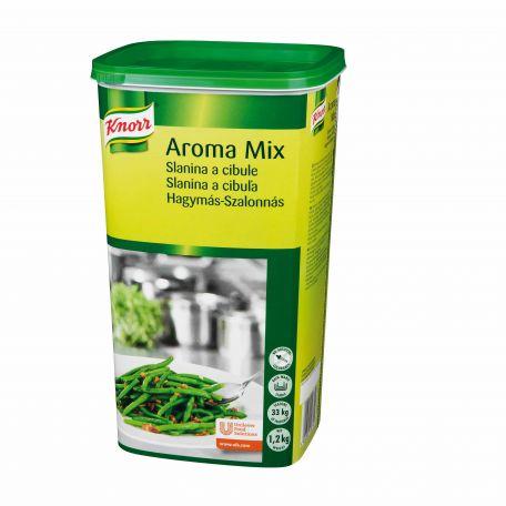 Knorr Aroma Mix szalonnás-hagymás fűszerkeverék 1,2kg