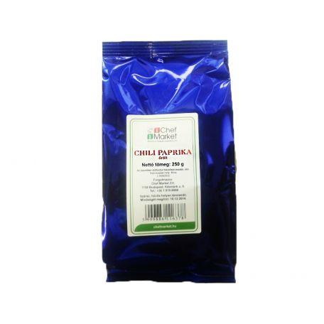 CM chili paprika 250g