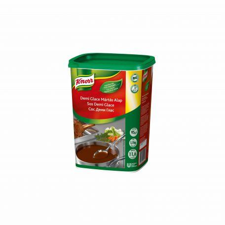 Knorr demi-glace mártás alap 1,1kg