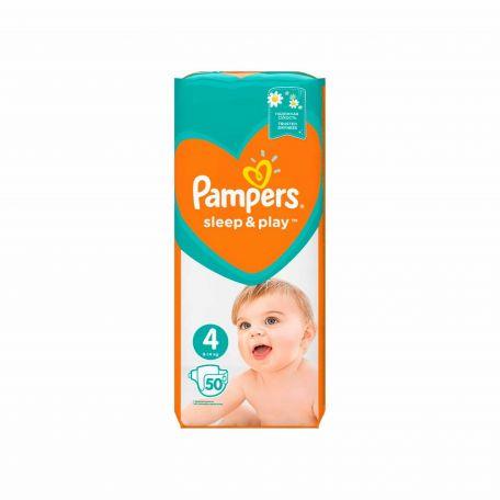 Pampers Sleep&Play maxi pelenka 9-14kg 50db