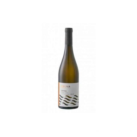 Zelna Csiten Pinot Gris 2015 0,75L