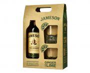 Jameson Whiskey (DD+2 Pohár) 0,7l