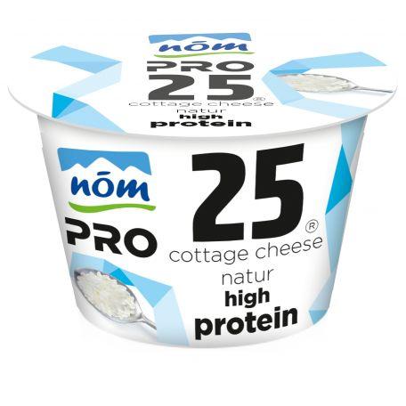 NÖM Pro natúr cottage cheese 200g